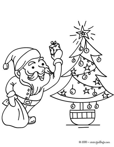 imagenes de santa claus para colorear dibujos para colorear de santa claus por la chimenea