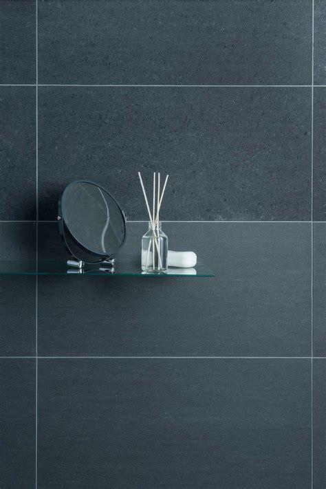 Paris Graphite Matt   Porcelain Tiles   Spacers Online