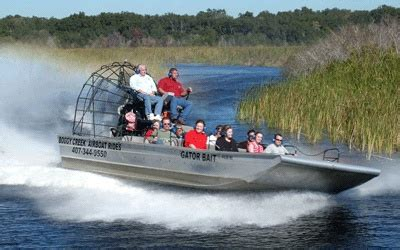 everglades fan boat rides setcom is the premier provider of intercom systems for