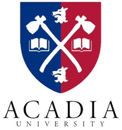 acadia university – master of science in applied geomatics