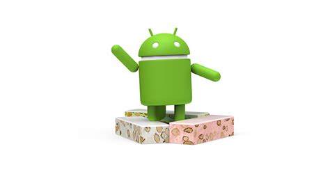 android image android nougat