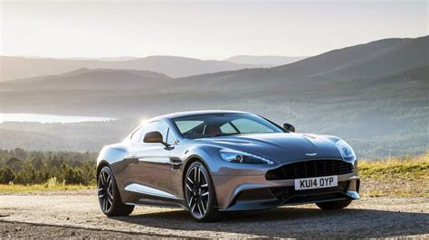 Aston Martin Wallpapers by 2015 Aston Martin Vanquish Wallpaper Hd Car Wallpapers