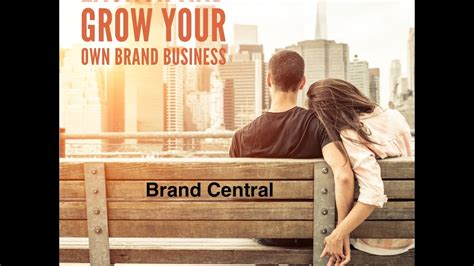 own your brand an executive coach helps you refine your personal brand on linkedin books brand central vs ebay etsy and shopify