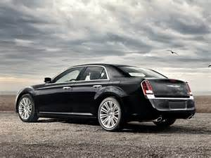 2014 Chrysler 300 Pictures 2014 Chrysler 300 Price Photos Reviews Features