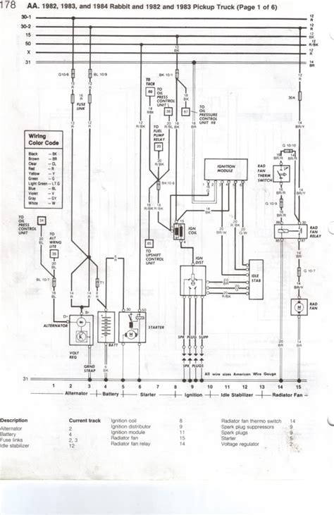 1968 vw beetle wiring diagram fuse box and wiring diagram
