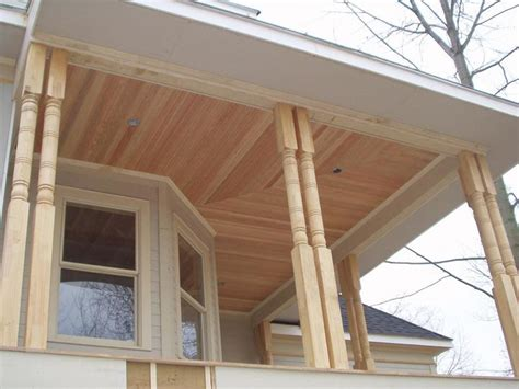 Beadboard Porch Ceiling Ideas by Diy Coffered Ceiling Ideas Modern Ceiling Design