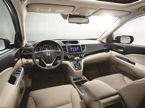 2015 Crv Interior by Honda Cr V S Novou Dev 237 Tistup蛻ovou Automatickou