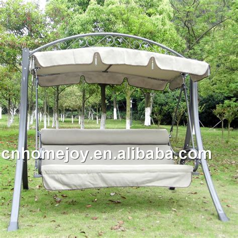 metal garden swings for adults high quality metal swing set outdoor swing set adult