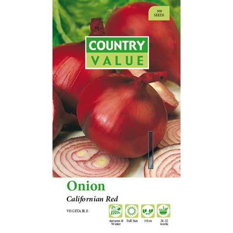 value added product from vegetable bunnings country value country value californian red onion