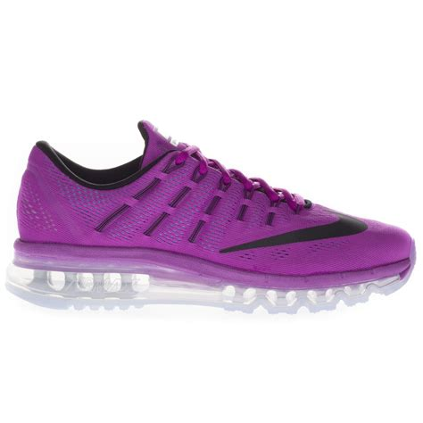 Nike The Top Running Pink nike s nike air max 2016 low top running sports