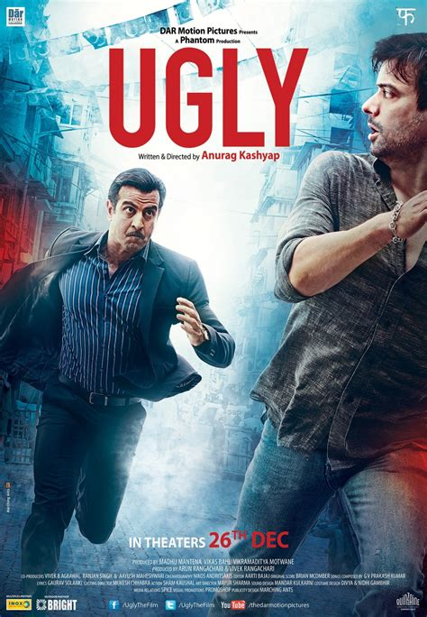 'Ugly' Movie Review Roundup: A Must Watch Film [VIDEO ...