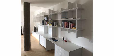 progetto libreria progetto arredi libreria studio cda studio di architettura