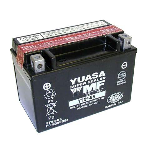 Baterai Yuasa Untuk Motor bater 237 a yuasa yb3l b abierta 225 cido tipo 225 cido motor
