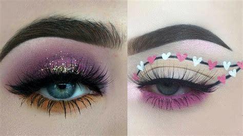 beginner eye makeup tips tricks soft eye makeup 13
