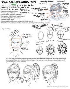 How To Drawing Ideas Random Drawing Tips By Shadesofnight On Deviantart