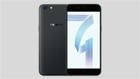 Oppo A71 3gb oppo a71 with 3gb ram ai technology and more launched in india gizbot news