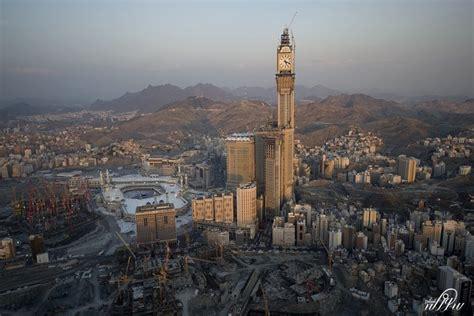 abraj al bait the abraj al bait tower in makkah saudi arabia found