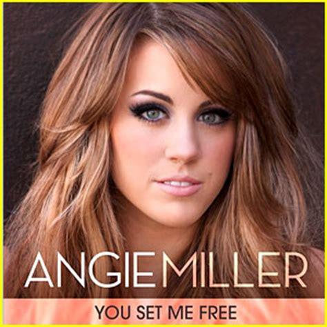 angie miller i studio version american angie miller you set me free studio version listen