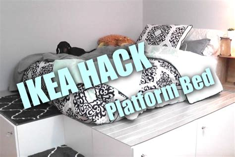 Pine Wood Storage Cabinet Ikea Hack Bed Bridge Bookcase Handydadtv