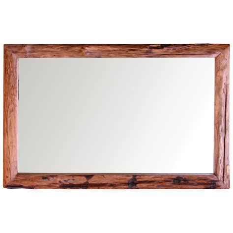 Cabin Mirrors by Groovystuff Cabin Mirror 187082 Wall At Sportsman S