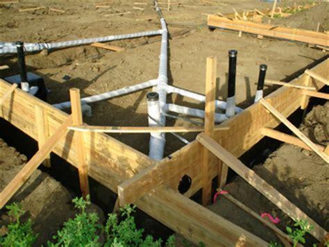 Slab Plumbing by Plumbing In Slab Housing