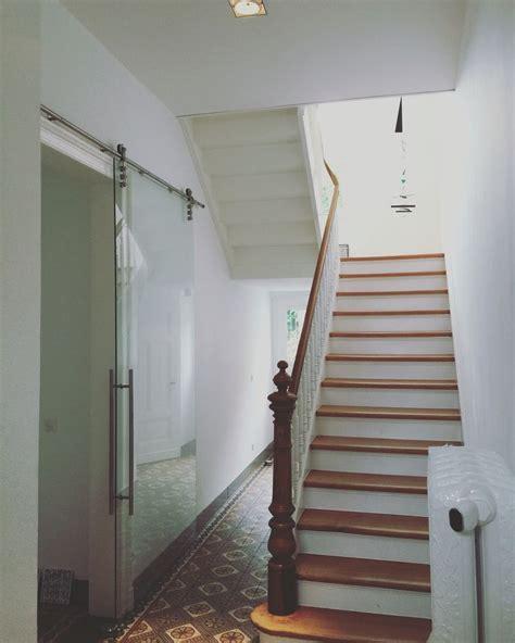 altbau umbau ideen treppenhaus altbau loopele