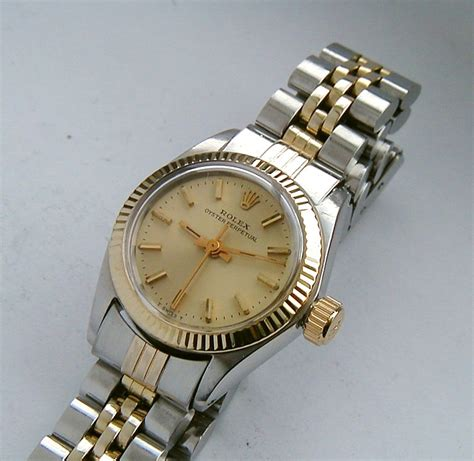 darlor vintage rolex watches and accessories