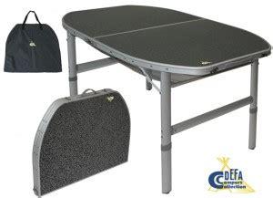 www tafel de opvouwbare tafel de luxe ovaal 254107