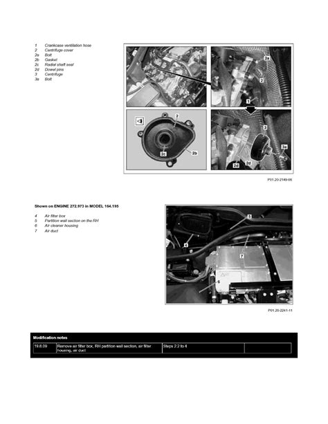 service and repair manuals 2007 mercedes benz gl class engine control mercedes benz workshop manuals gt gl 450 164 871 v8 4 6l 273 923 2007 gt powertrain