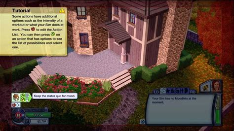 sims  pets xbox    houses  buy hd
