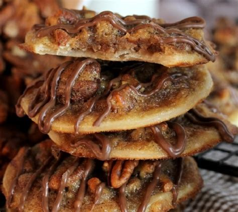 Cookies Top top 10 cookietastic ways to make pecan cookies