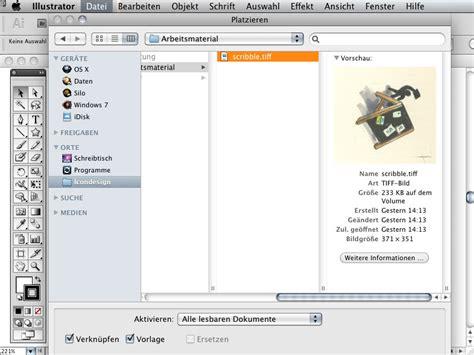 illustrator pattern import tutorial icons erstellen teil 2 digitalisieren und