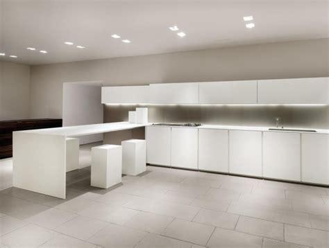 cuisine minimaliste design design de cuisine de style minimaliste id 233 es d am 233 nagement