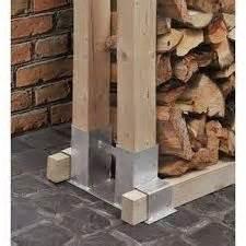 Sichtschutz Mit Brennholz by Die Besten 17 Ideen Zu Brennholz Lagern Auf