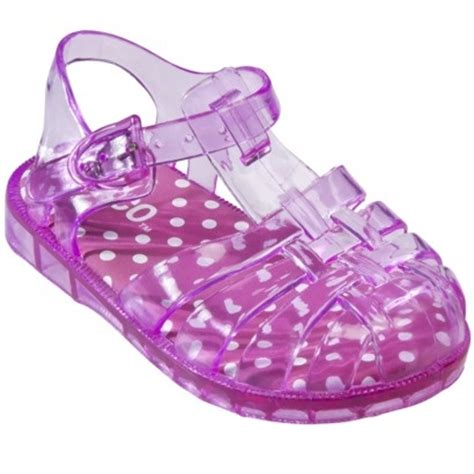 jelly shoes for baby baby jelly sandals crafty sandals