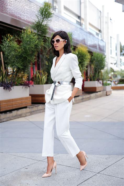 Feliz Dress Belt 9 creative ways to wear metallic silver this glam