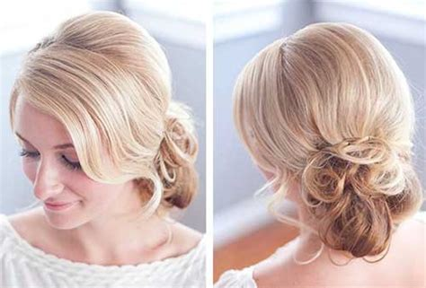 Wedding Evening Hairstyles by Different Hairstyles For Evening Hairstyles