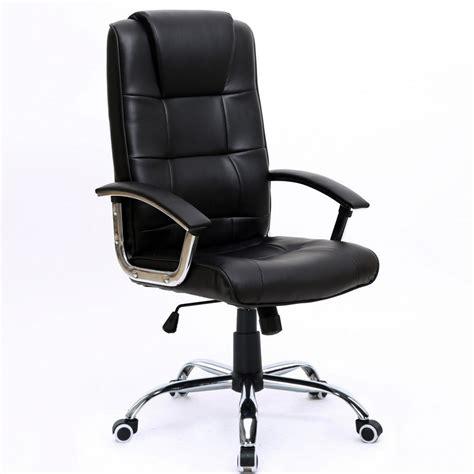 silla de oficina stanford negra - Silla De Oficina