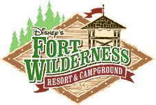 camping at disney's fort wilderness campground, a review