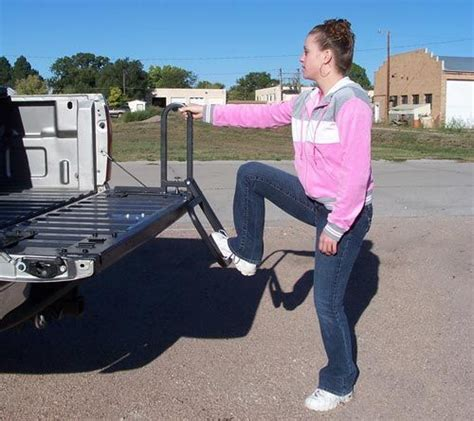 truck bed side step 1225 best images about diy how to tips ideas for