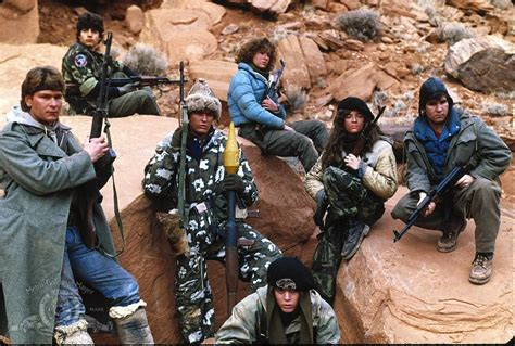 red awn pin red dawn 1984 movie and pictures on pinterest