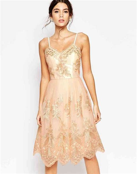 New Home Design Trends 2014 wear these 24 rose gold colored dresses accessories to