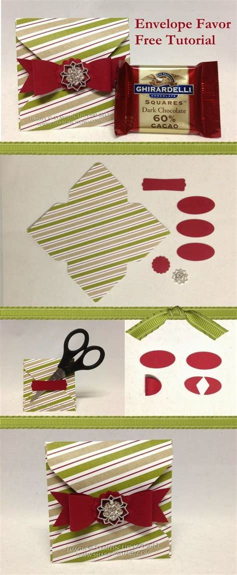 15 diy tutorials for gift wrappers pretty designs