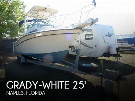 used grady white boats for sale naples florida for sale used 1991 grady white sailfish 252gt in naples