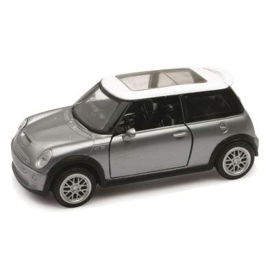 1 32 Mini Cooper Lu Menyala by Mod 232 Le R 233 Duit City Cruiser 1 32 Voiture Mini Cooper S