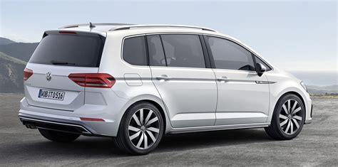 Rent A Volkswagen by Rent A Car Volkswagen Touran Inchirieri Masini