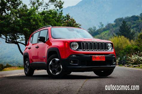 jeep renegade test test drive jeep renegade 2017 autocosmos