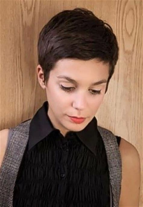 super short pixie ointerest 2732 best 2014 hairstyles for all seasons images on pinterest
