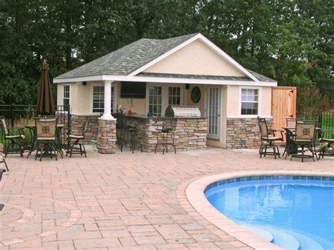 house with pool pool houses pool side bars cabanas pool sheds