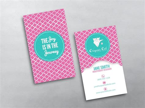Origami Owl Business Reviews - origami owl business card 07